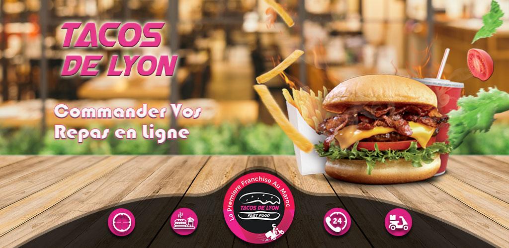 Tacos De Lyon
